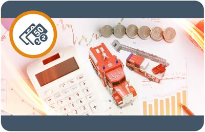 Solution d'analyse des coûts