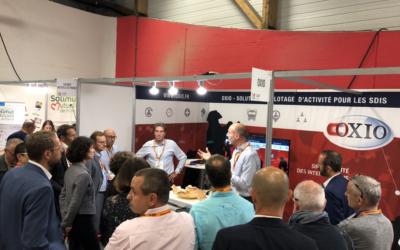 Congrès SP 2018 de Bourg-en-Bresse
