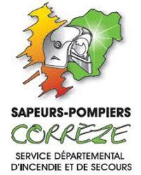 SDIS de Corrèze
