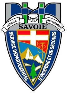 SDIS de Savoie