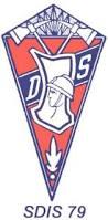 SDIS des Deux-Sèvres