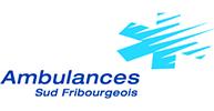 Ambulances Sud Fribourgeois