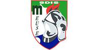 SDIS 55 (Meuse)