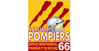 SDIS 66 (Pyrénées-Orientales)