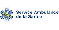 Service Ambulance de la Sarine