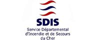 SDIS 18 (Cher)