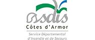 SDIS 22 (Côtes-d'Armor)