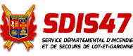 SDIS 47 (Lot-et-Garonne)