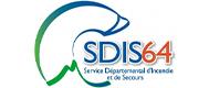SDIS 64 (Pyrénées-Atlantiques)
