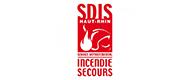 SDIS 68 (Haut-Rhin)